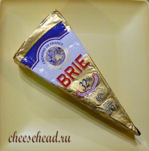 Бри Cremeire de France