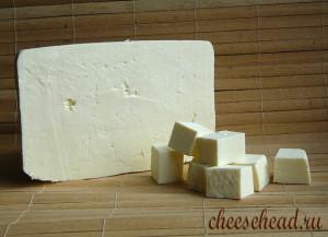 домашний сыр без фермента и заквасок