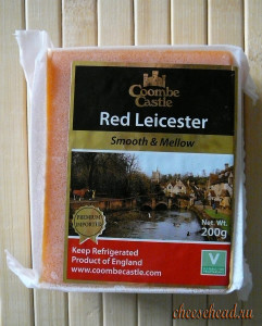 Coombe_Castle_Red_Leicester