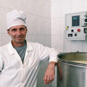 Сыроварня Лука Тольятти